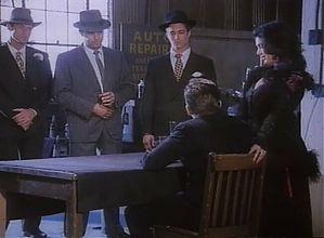 Gangland Bangers (1995, US, Sophia Ferrari, full video, DVD)