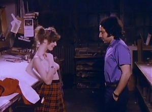 The Good Girls of Godiva High - 1980