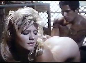 Ginger Lynn & Herschel savage in Sister dearest (1984)