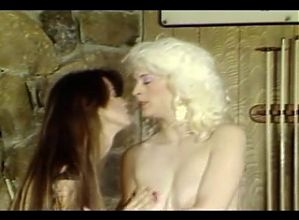 Tami Lee Curtis and Jessica Wylde