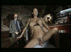 Monica Roccaforte horny classic