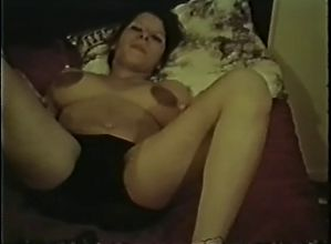 Granny's Knickers And Great Nipples