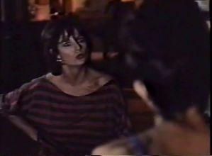 80's Vintage - Janey Robbins hairy pussy