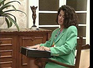 Angelica Bella - Deborah Wells - LVDBF - 1994 - Part 4 of 5