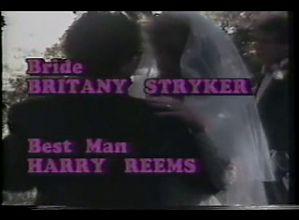 Backdoor Brides 1986