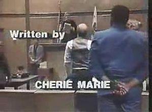 Divorce Court Expose  - 1987