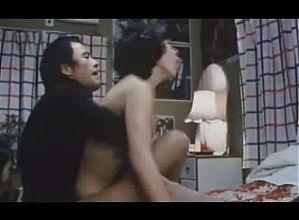 Swap Shinsatsushitsu: Mitsu-shibuki (1986)  Megumi Kiyosato