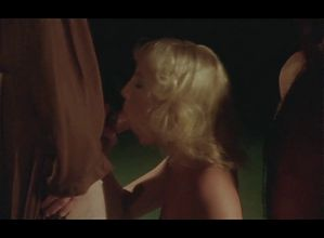 Erotic Adventures of Candy 1978 (Threesome, cuckold scene)