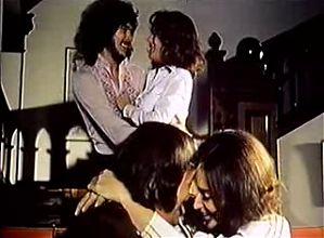 Classic 1974 - Second Coming of Eva