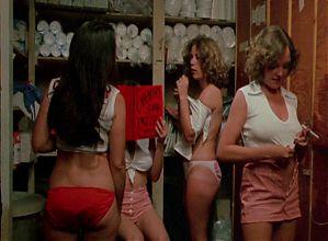 Hot & Saucy Pizza Girls (1979)