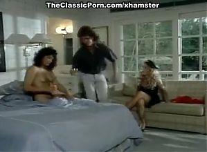 Iesha, Tom Byron in star of porno 1970 Tom Byron fucks
