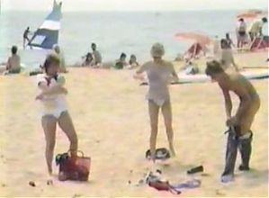 Beach Fu by snahbrandy
