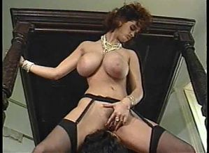 Massive Boobed Nilli Fucking And Sucking Retro