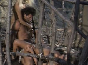 The New Barbarians (1990 complete film ) Classic XXX