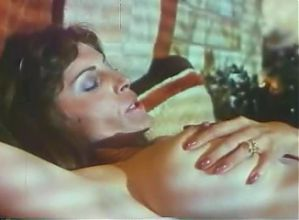 Kay Parker scenes collection (240p) (vintage)