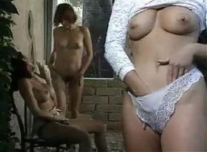 Draghixa and Tabatha Lesbian By TROC