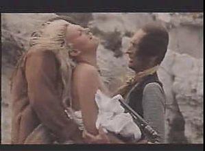 OQ Corrall 1974 (Threesome erotic scene) MFM