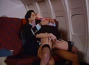 Cumshots Flight