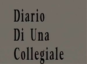 Diario Di Una Collegiale