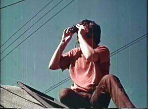 World Of Peeping Toms