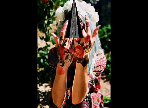 Black--Widow Slideshow-Dreams and Fantasies III