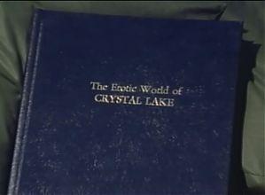 The Erotic World Of Crystal Lake